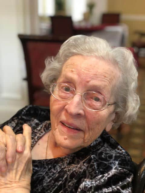 Obituary for Elizabeth Lundy