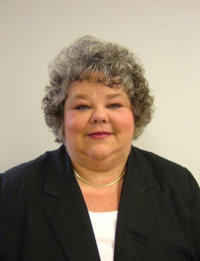 Commissioner of Revenue Trina Rupe has died