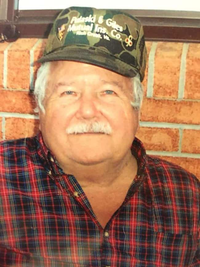 Obituary for William General Nunn