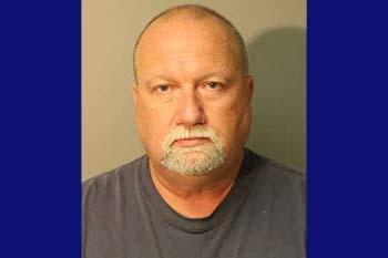 Radford man indicted on sex crimes