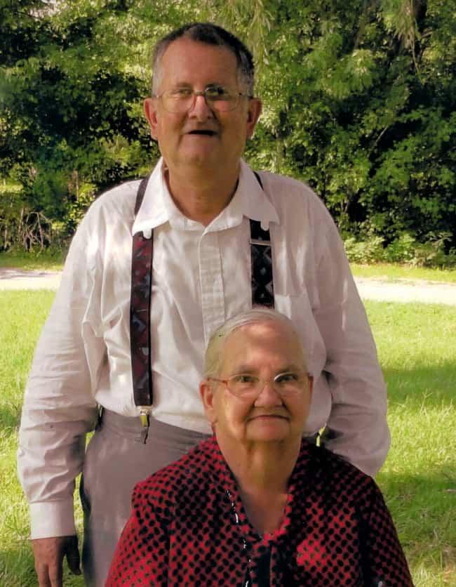 Obituary for Mary Etta Sayers Crowder