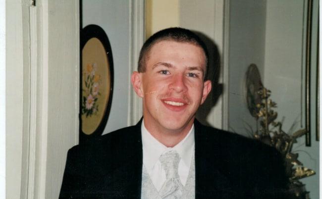 Obituary for Brenton Forrest Dean