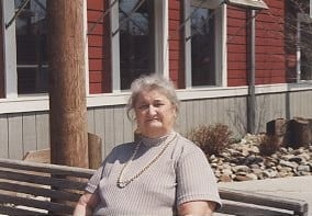 Obituary for Eula Pearl Cress Hall Mantz