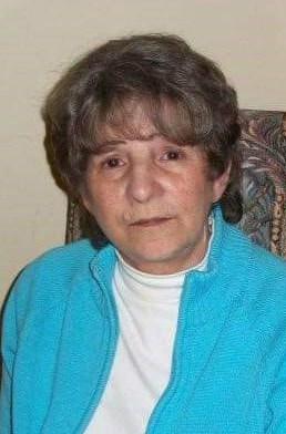 Obituary for Barbara Ann Burton Meade