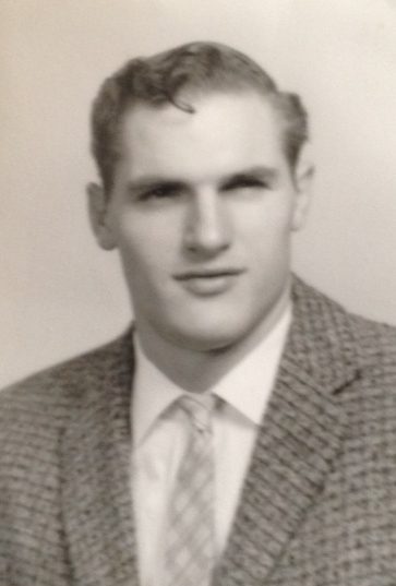 Obituary for Roy Lee Ritter
