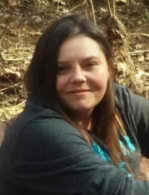 Obituary for Christina Collins Gregory