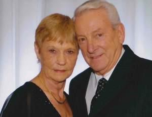 Obituary for Nancy Faulkner Parks