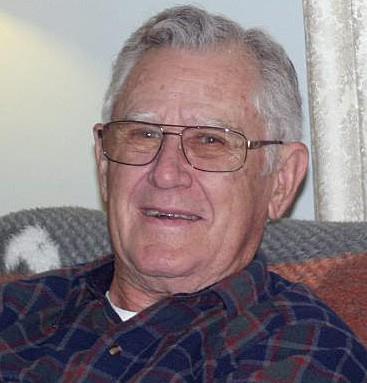 Obituary for James Henry Hanks