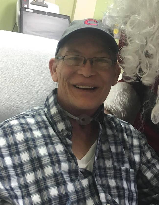 Obituary for Donald Paul Gessner