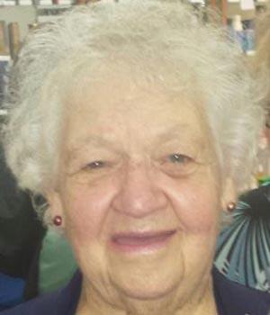 Obituary for Betty Lou Ratcliffe Kirkner