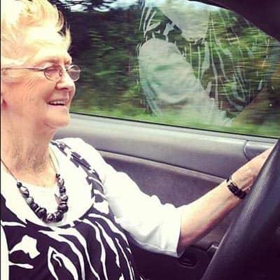 Obituary for Patricia (Pat) Linkous