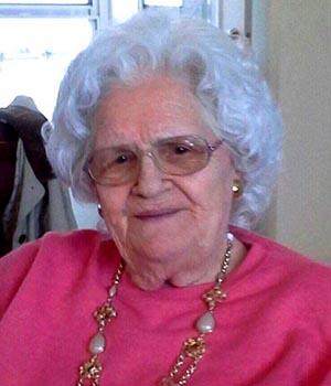 Obituary for Margie M. Cronk