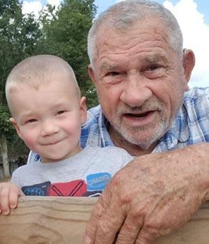 Obituary for Ralph Bennett Gray