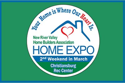Home Expo begins Friday in Christiansburg