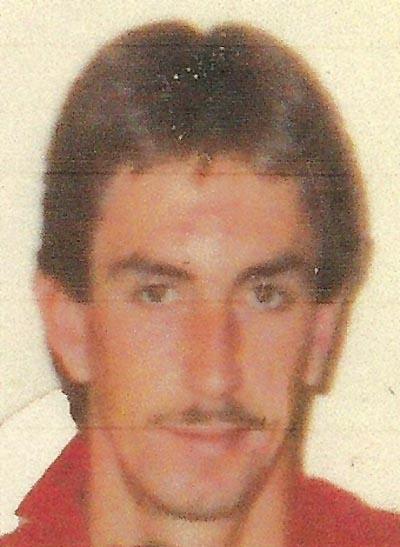 Obituary for Mark Timothy Burnette