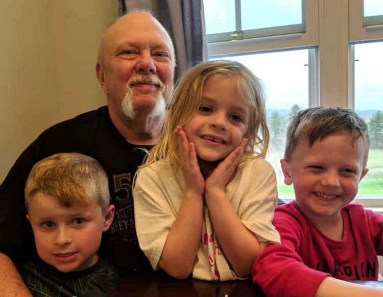 Obituary for Mark Lewis Hubble