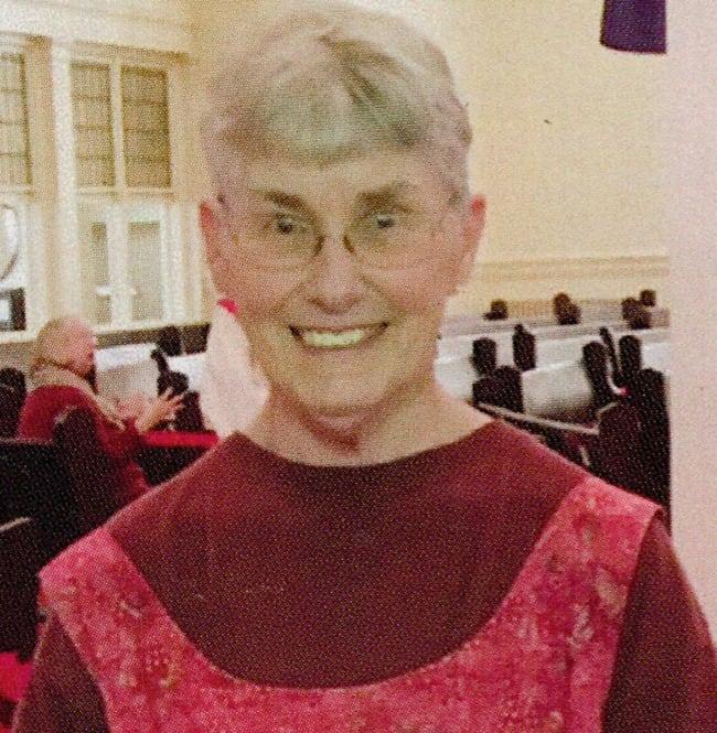 Obituary for Chime Tate Saltz