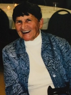 Obituary for Nora Strouth Stanberry