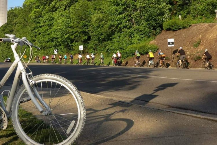 12th Annual Ride of Silence planned Wednesday in Radford