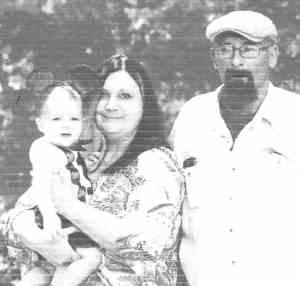 Obituary for Billy Eugene Davis Jr.