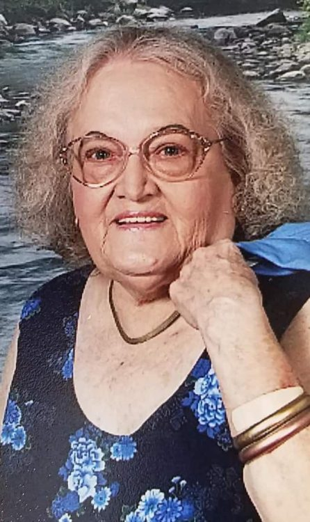 Obituary for Bonnie Lorraine Smith