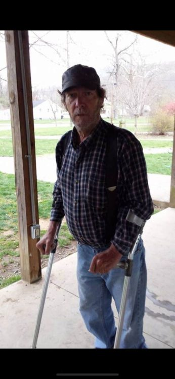 """Obituary for Timothy """"Timmy"""" Dale Gravley"""