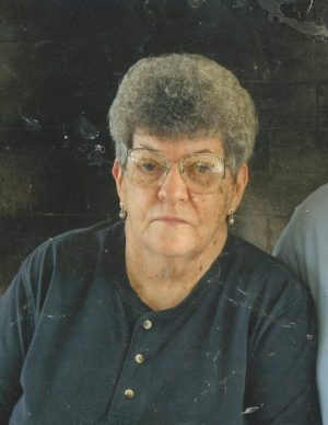 Obituary for Peggy Ann Overstreet Woodrum