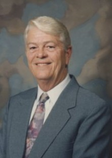 "Obituary for Arnold Max ""Buddy"" Welch"