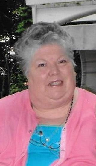 Obituary for Bonnie Pearce Kemp