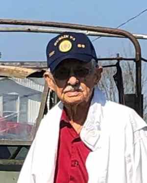 "Obituary for Robert Roland ""Bob"" Lamp"
