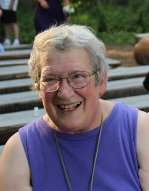 Obituary for Grace Collins Leary