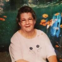 Obituary for Wanda Gladys Quesenberry Peck