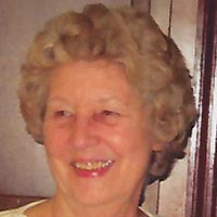 Obituary for Shirley Ellen Scott Giles