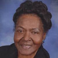 Obituary for Nancy Patterson Jones