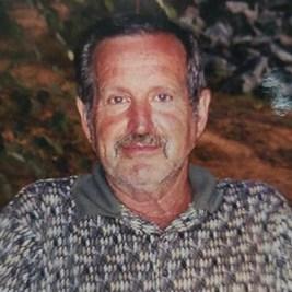 Obituary for Stuart Glenn Dalton