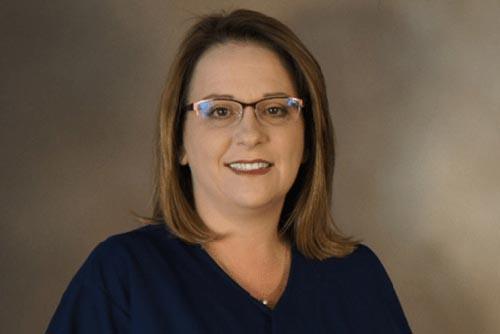 Phipps named LewisGale Hospital Pulaski's DAISY Award recipient