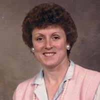 Obituary for Wanda Sue Jackson