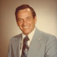 Obituary for Clarence Allen Mills