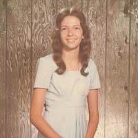 Obituary for Rebecca Jane Hurst