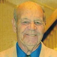 Obituary for John William Smith