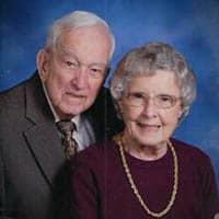 Obituary for Louise Katherine Farmer Vaughan