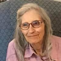 Obituary for Delphia Lucille Rigney Goad