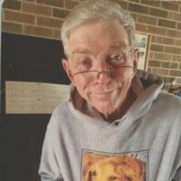 Obituary for John P. Hamrick
