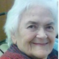 Obituary for Belva Mae Goad Lyons