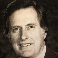 Obituary for George Millard Harvey, Sr