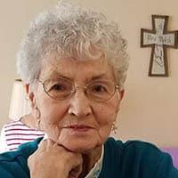 Obituary for Treva Price Cullop Rogers