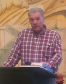 Todd Lewis –Teaching the Trades and Sharing the Gospel