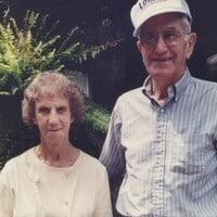 Obituary for Claude Lesslie Martin