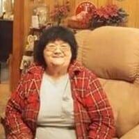 Obituary for Dorothy Mae Simpkins O'Dell