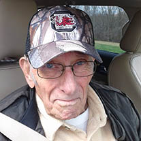 Obituary for James Cecil Ivey
